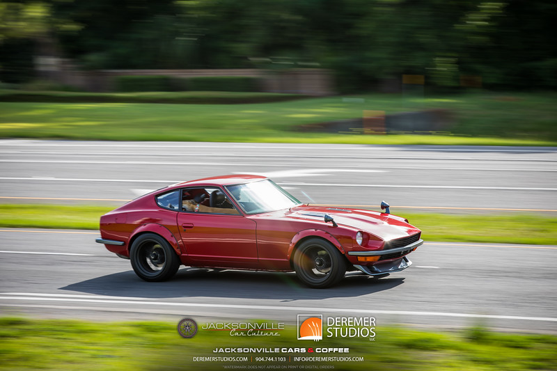 2019 05 Jacksonville Cars and Coffee 071A - Deremer Studios LLC