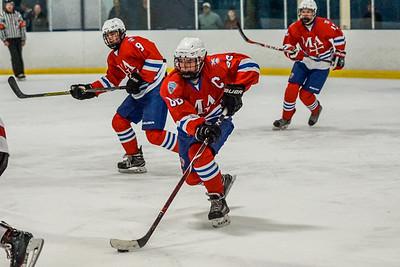 Marmion Hockey 111818