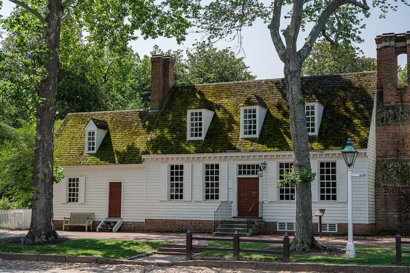 ©2011-2019 Dennis A. Mook; All Rights Reserved; Colonial Williamsburg-700674.jpg
