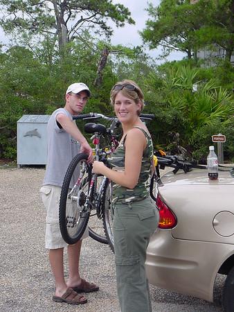 June 2003 - Cape San Blas/St Joseph Peninsula