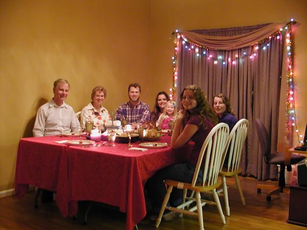 081224 - Christmas Eve