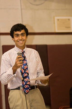 Student Debate October 2012