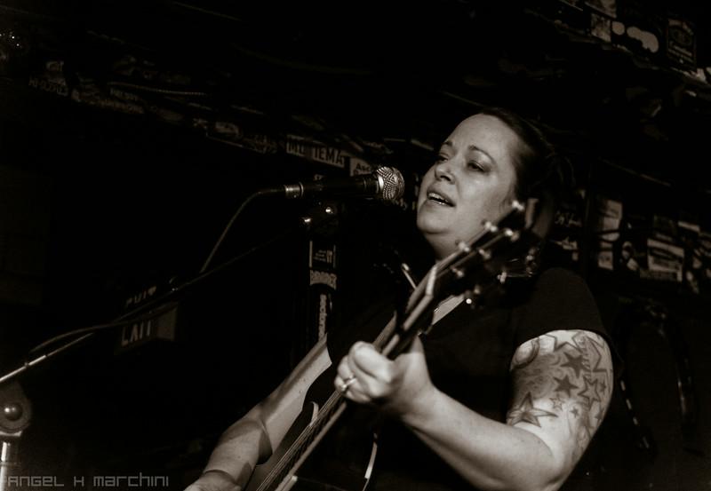 Horseshoe Tavern - Katie Doidge - 23-03-2014 (11 of 27).jpg