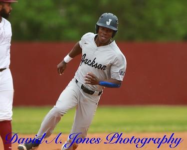 J-State Baseball @ AAMU 2019