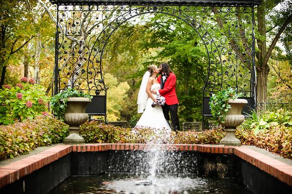 Maryellen & Jared Wedding