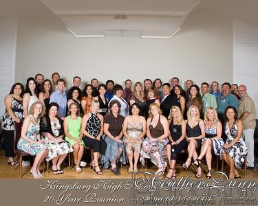 KHS Class of 1987 20 Year Reunion