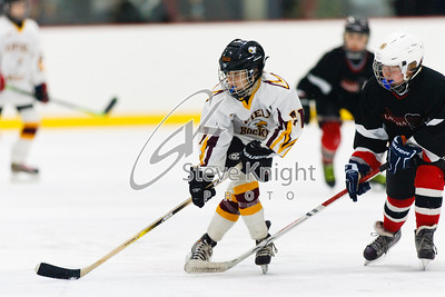 SWC: Squirts - Enfield vs. LAYHA