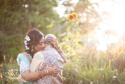 Aparna & Gene - Wedding