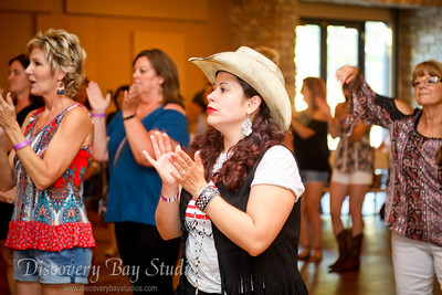 CFV Line Dancing Night 07-13-2019
