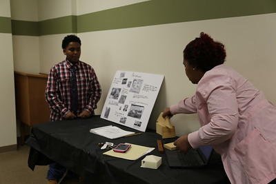 Black History Living Museum