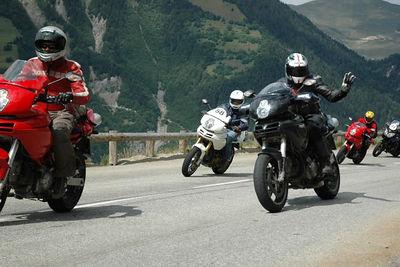 CentoPassi 05 Ducati Race July 05