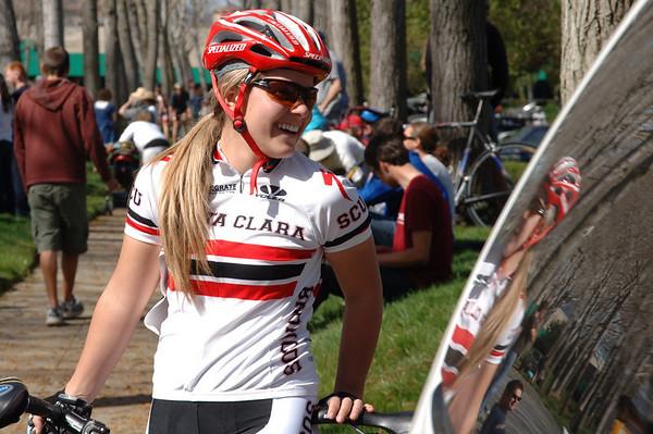 SCU Cycling - Stanford