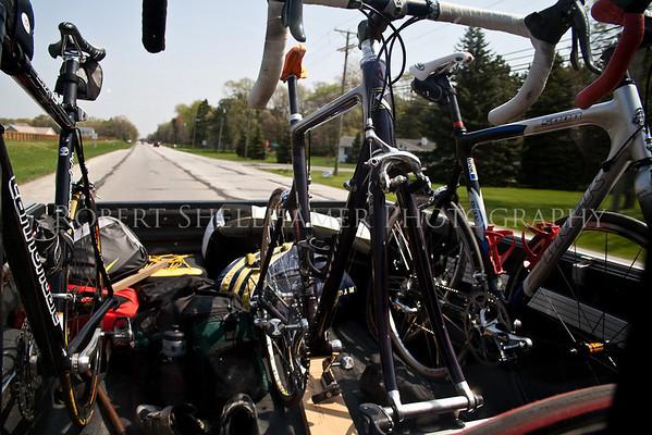 Bloomington Cycling Camp 2010