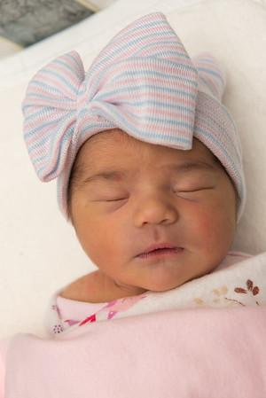 Casiana's Birth (2016)
