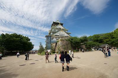 Japan 2010-3 Osaka