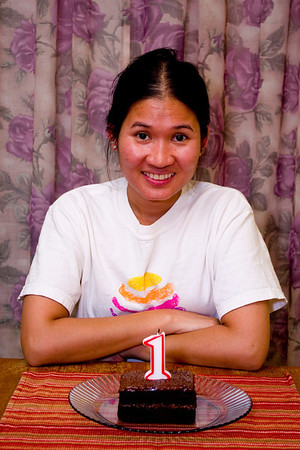 Sarah's 32nd: October 10, 2011