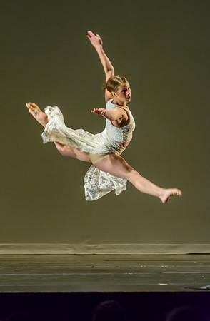 Beatrice Dance Pics- UofM Spring Show