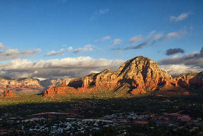 Sedona (Many Years)