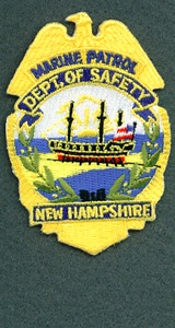 New Hampshire Marine Patrol