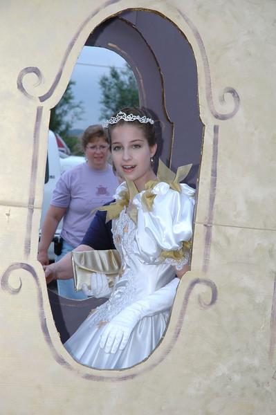 Rochesterfest Parade - June 2007