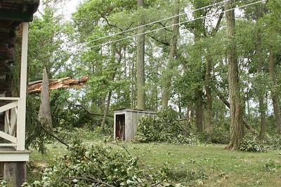 """""""Ike"""" in Kentucky 2008"""