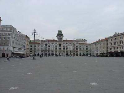 Trieste 2015