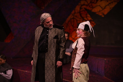 King Lear - Valencia College Theater