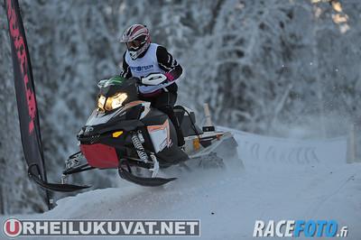 SM MK-Sprint Perhe-Luosto 19.1.2013