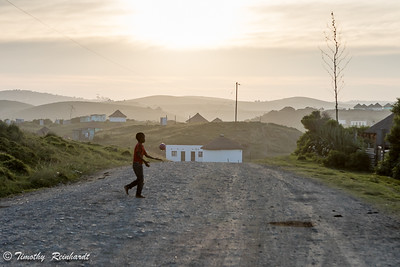 The Eastern Cape
