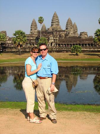 2006 Angkor Wat