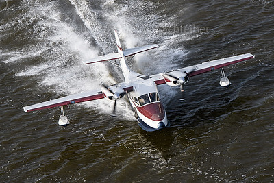 Floatplanes and Amphibians