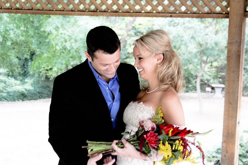 Wedel/Weatherly Wedding