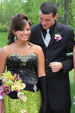 Pawnee Prom 2009