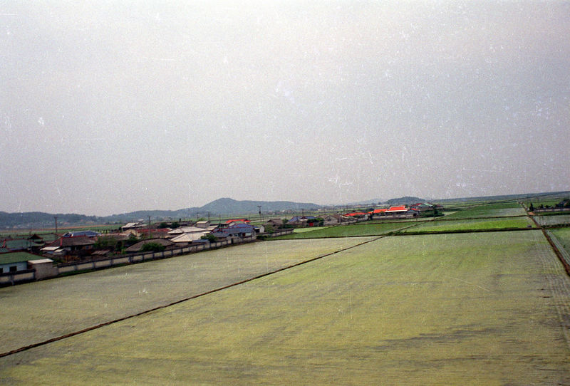 1992 06 01 - 1st Days on Kunsan AB 07.jpg