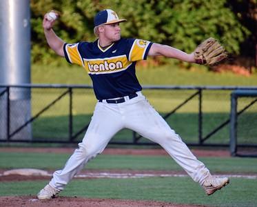 HS Sports - Trenton vs. Grand Rapids Catholic Central Baseball Semifinal
