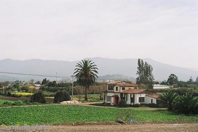 South America 2007