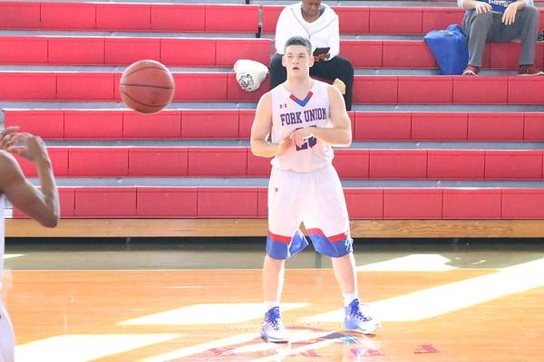 PG Basketball vs. Combine Academy (Saturday)