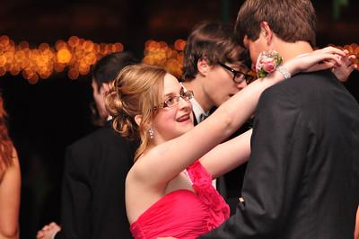 Prom Candids 2013