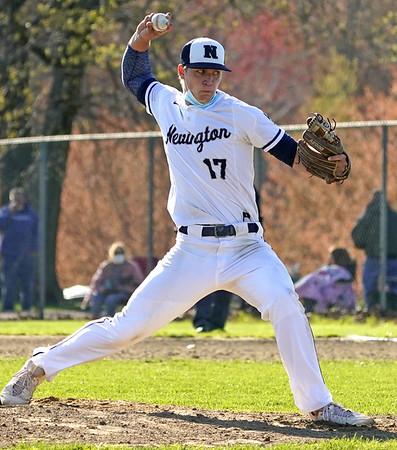 Newington Baseball 2