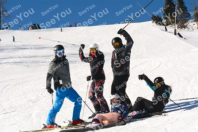 3-7-21 Photos on the slopes