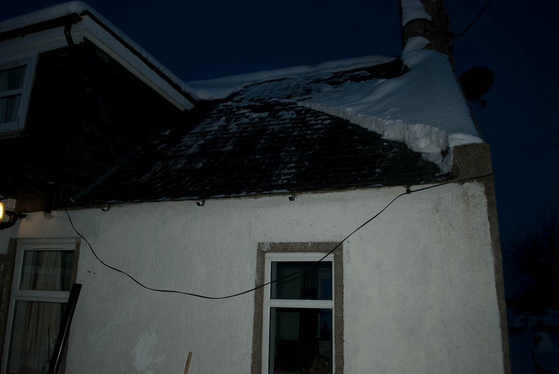Icicles Gone Bad (1 of 2)