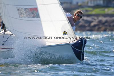 Sunday - 9-23-12 - U.S. Sailing Match Racing Championship