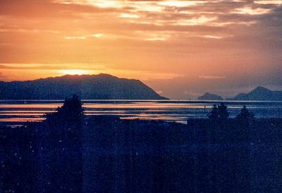 Austrialia & New Zealand 1998