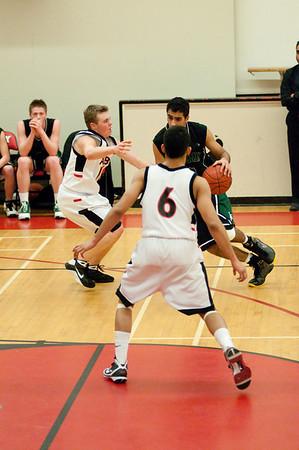 2010 Sr. Boys Basketball