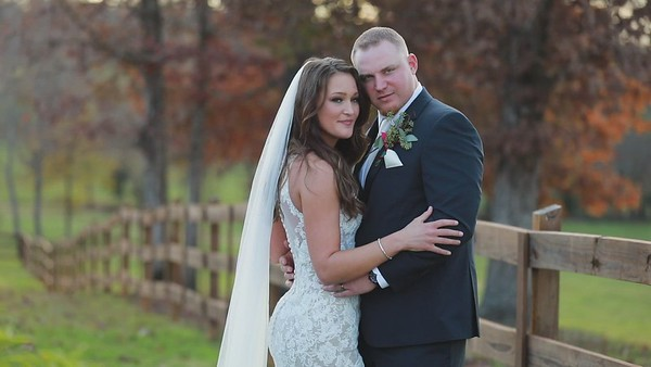 Wedding Highlight | Krista & Jim