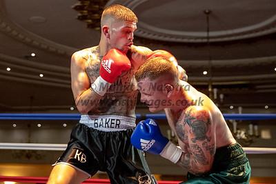 2. Kane Baker vs Michael Mooney