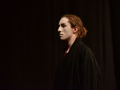 John Paul College: Macbeth - Compilation