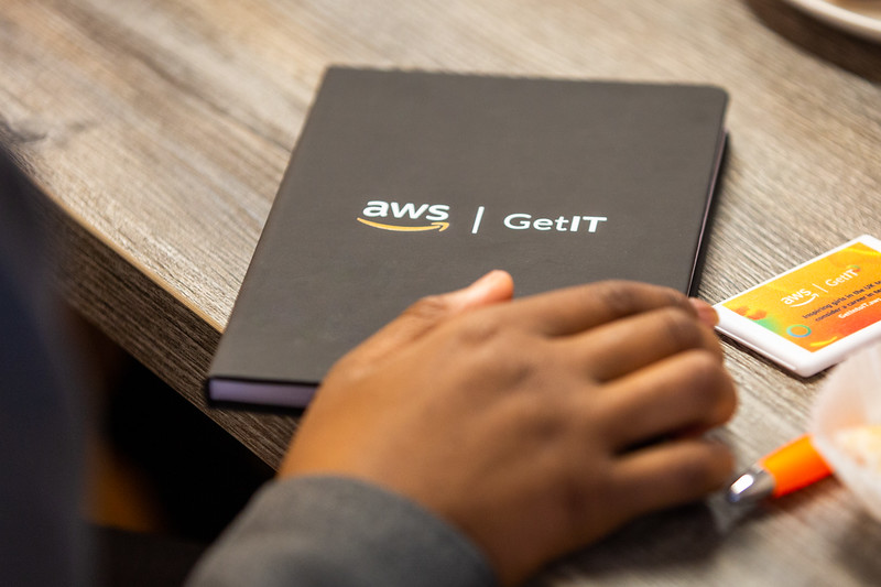 AWS GetIT, 2Oct2019