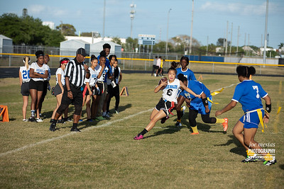 Dixie Hollins vs Gibbs High school