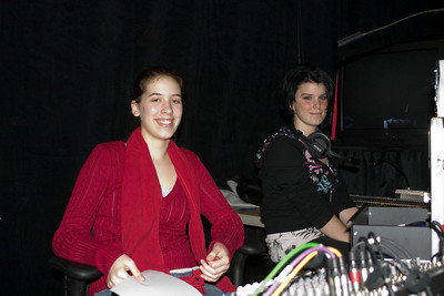 2008 - Dinner Theatre: Rumors